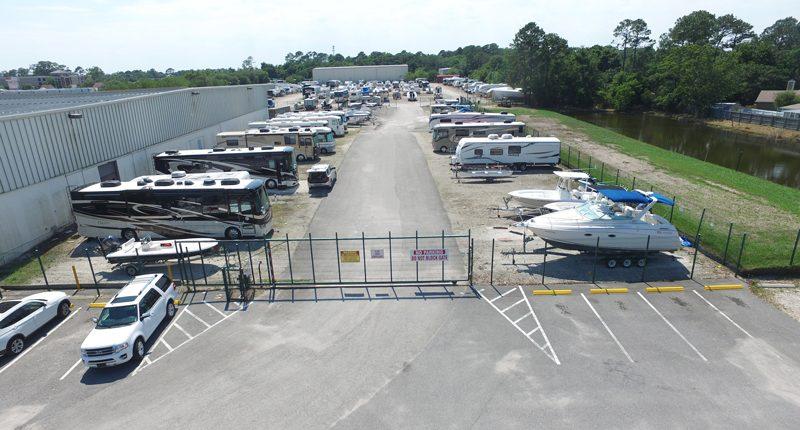 Atlantic Self Storage Ponte Vedra Beach Fl